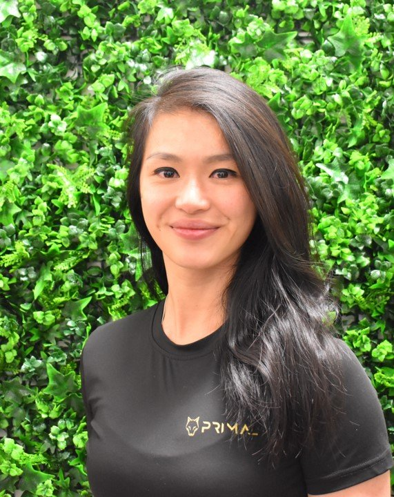 Lisa Tran Principle Physio