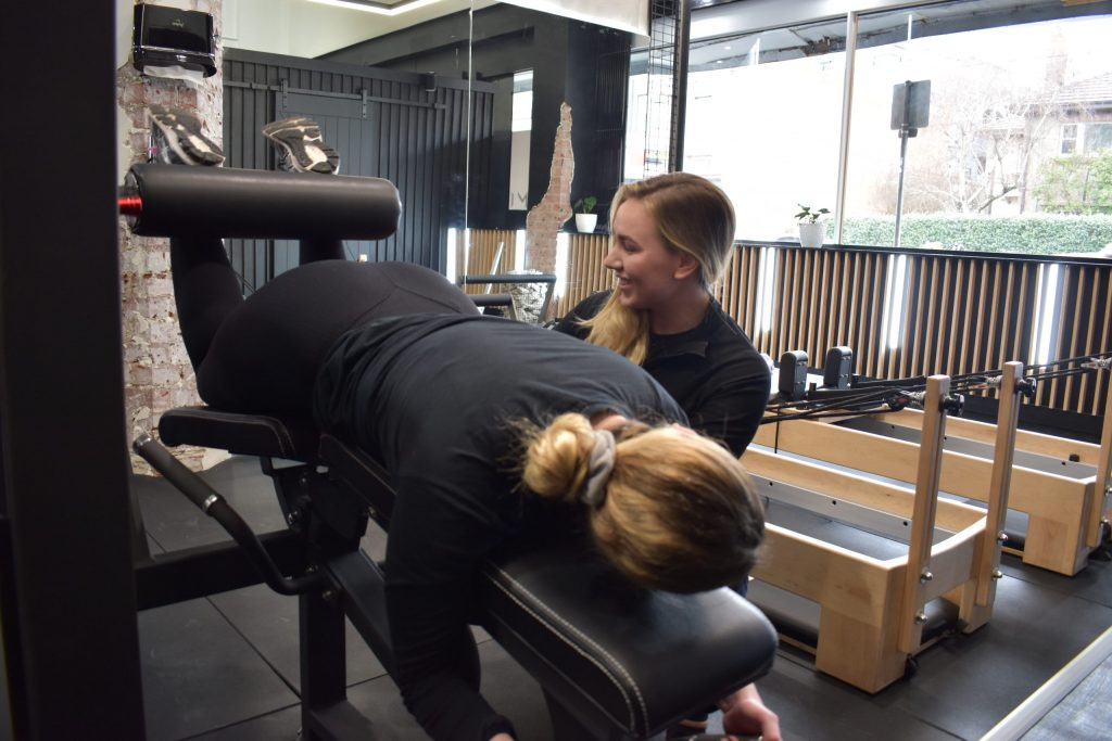 Primal Physiotherapy Personal Training
