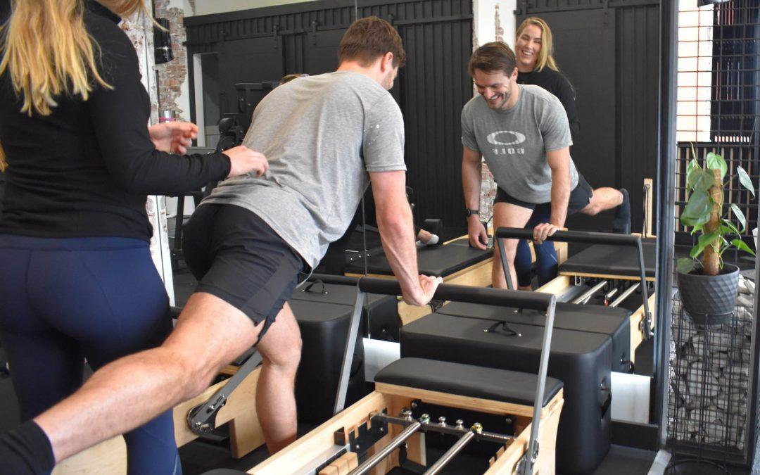 Pelvic Floor Health –  Physiotherapy & Mens Health