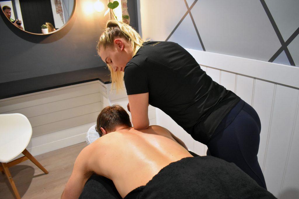 Massage Malvern