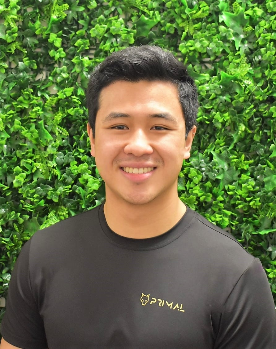Brian Lee - Physiotherapist at Primal Physiotherapy & Rehabilitation