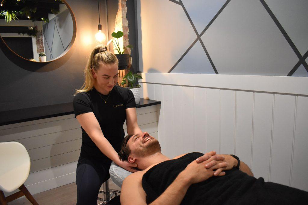 Best Physiotherapy Massage Burwood
