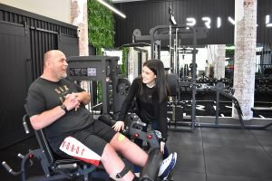 Primal Physiotherapy NDIS Matt Gibson