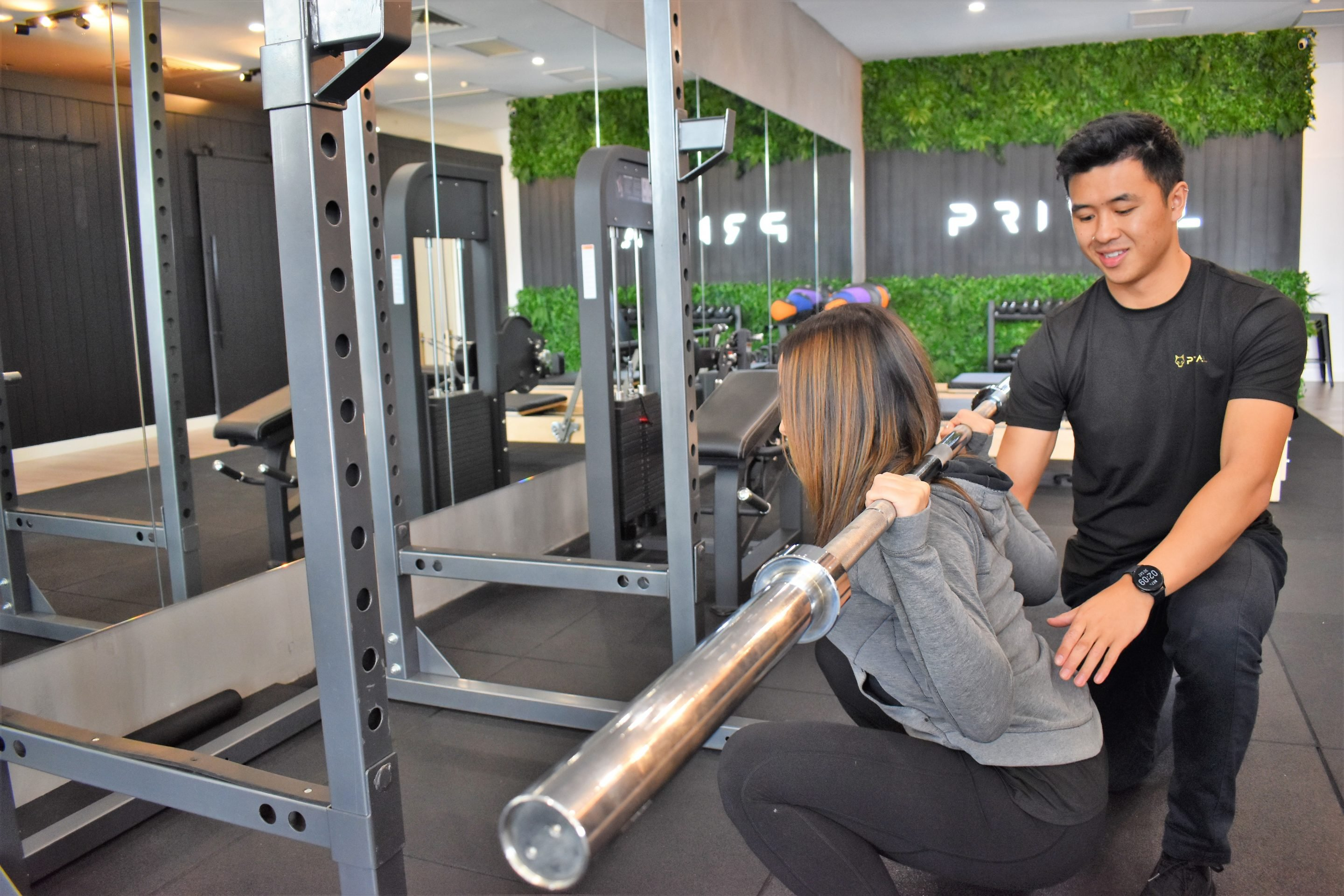 Primal Physiotherapy Personal Training Services