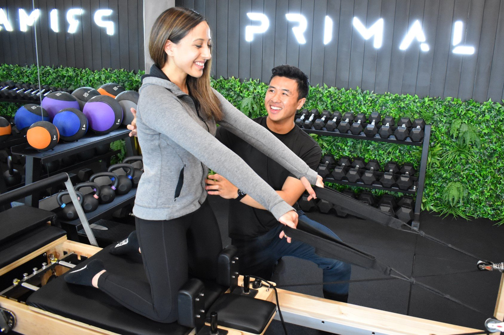 Our physiotherapy team take a holistic approach to your health to ensure that you get the best out of your treatment – our goal is to get you back on track with your health.