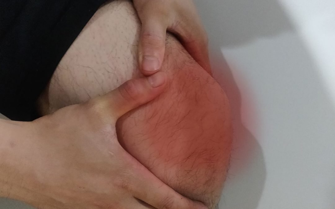 Knee Pain – What have i done to my knee? why is it in Pain?