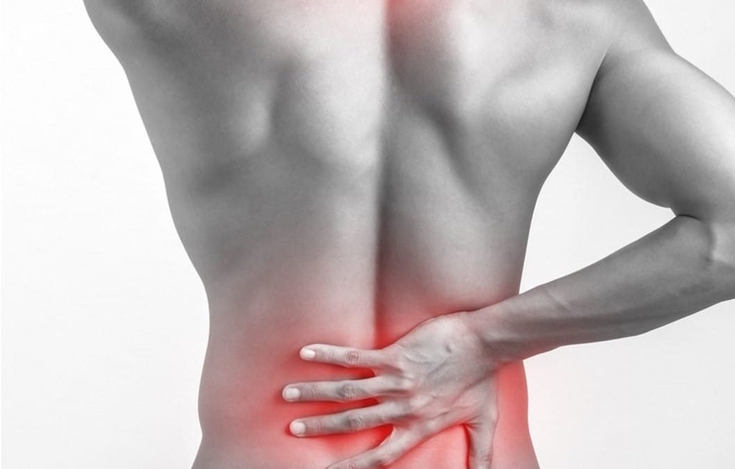 Degenerative Disc Disease – What is it? Can Physiotherapy Help?