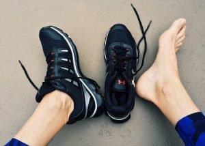Foot Pain Plantar Fasciitis Physio
