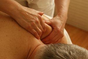 Massage bursitis
