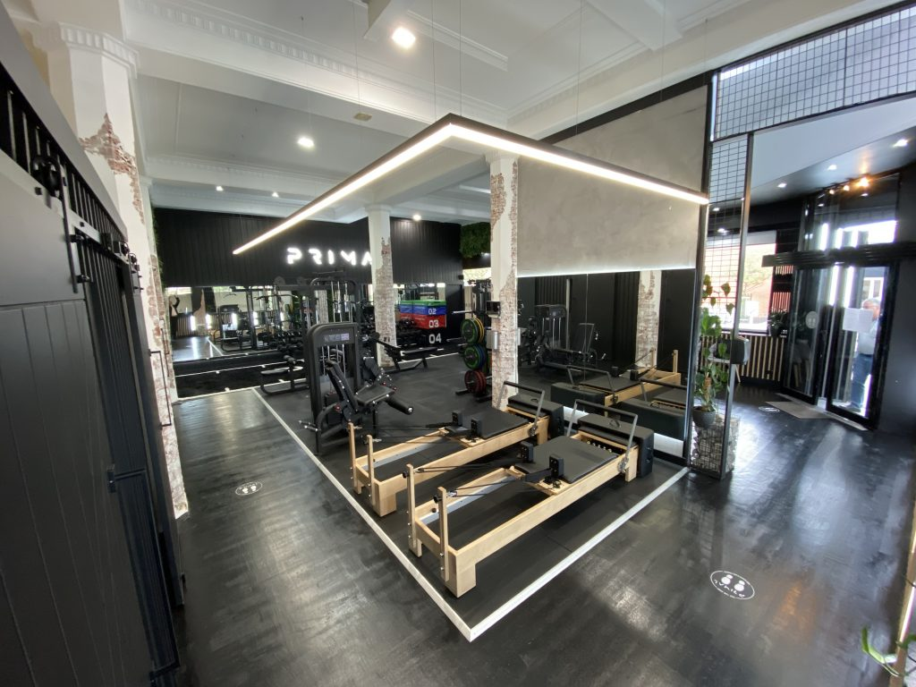 Primal Physiotherapy Camberwell
