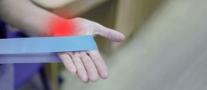 hand pain physiotherapy
