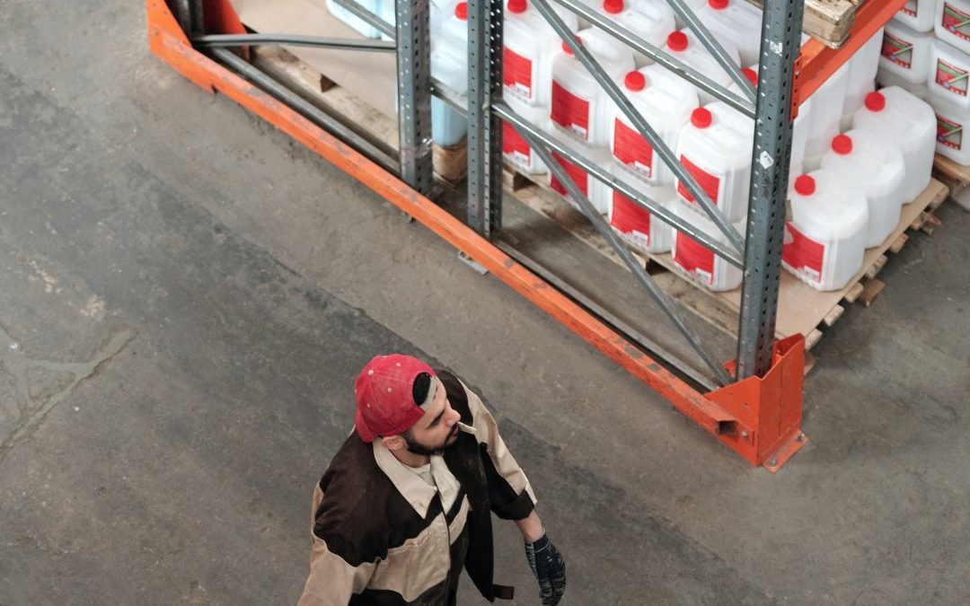 8 Warm up Stretches For Every Warehouse Worker To Avoid Pain (with Steps + Pictures)